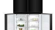 554L 4 Glass Doors Refrigerator B